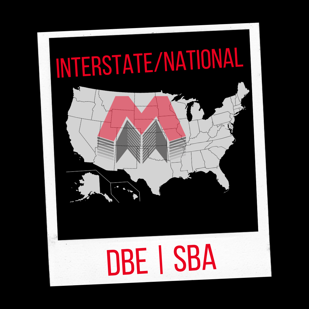 Interstate DBE