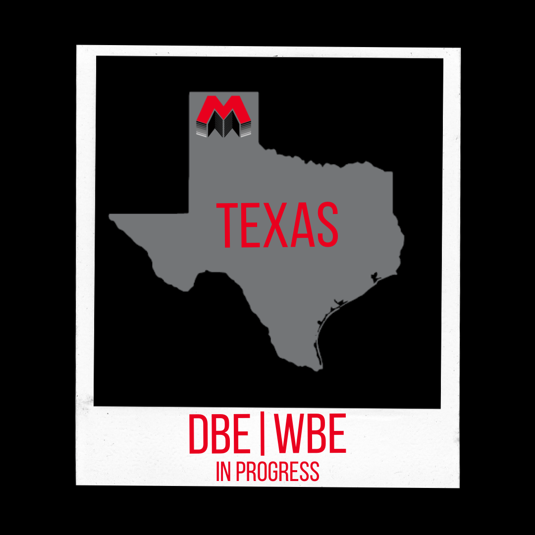 Texas WBE certification