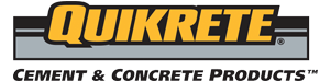 quikrete cement and concrete products