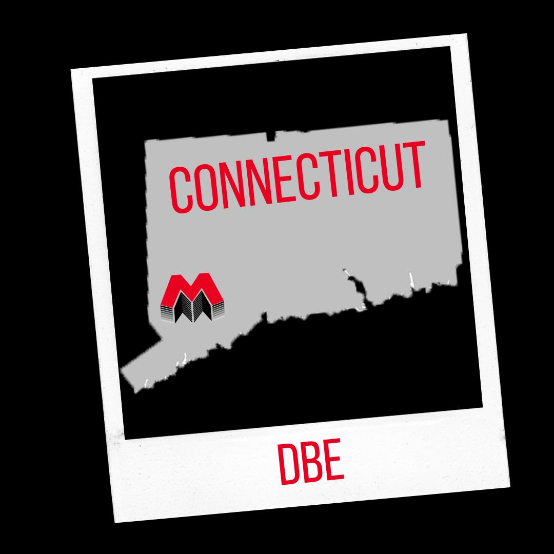 Connecticut DBE