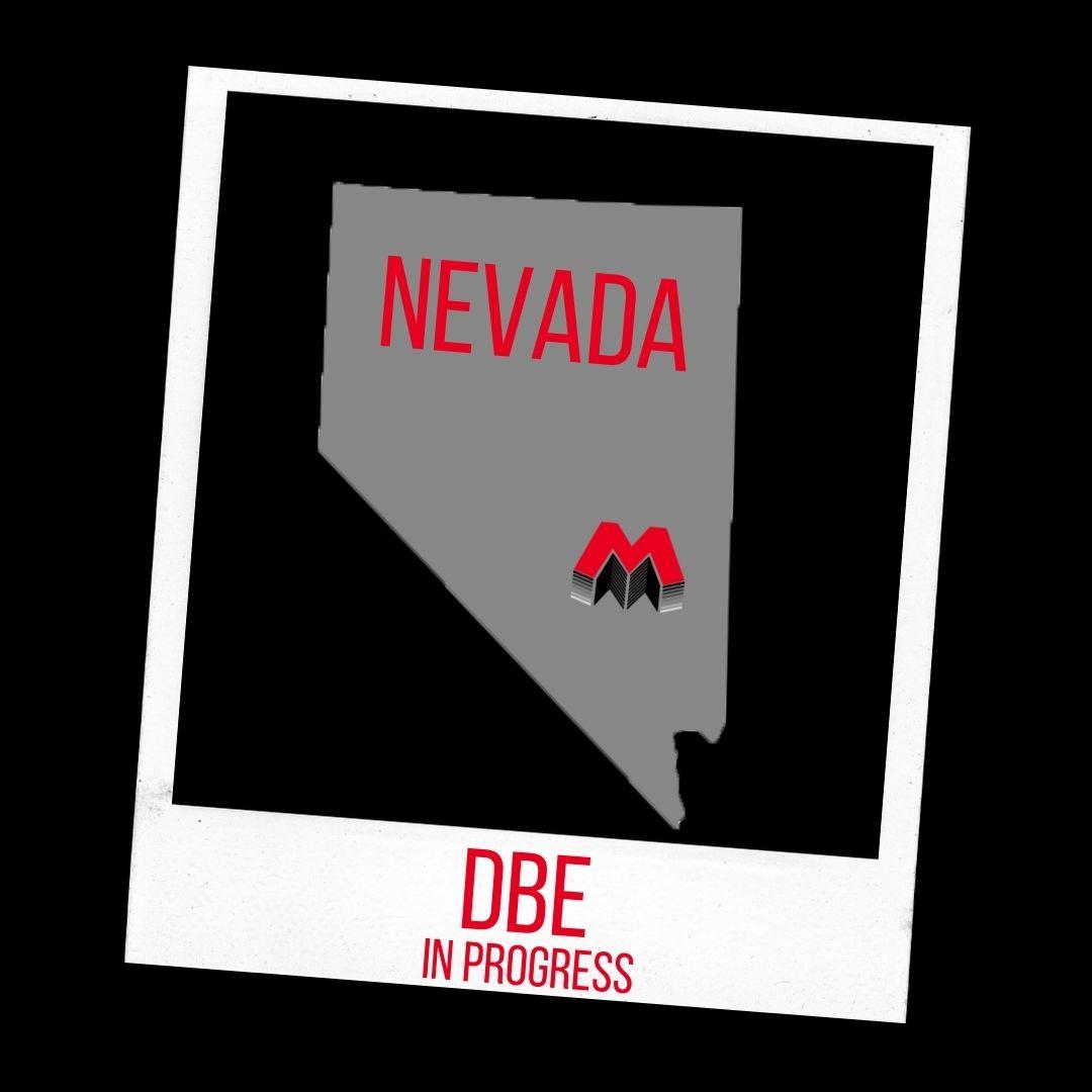 Nevada DBE
