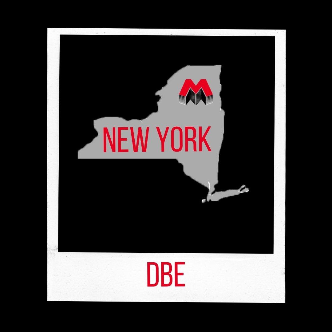 New york DBE