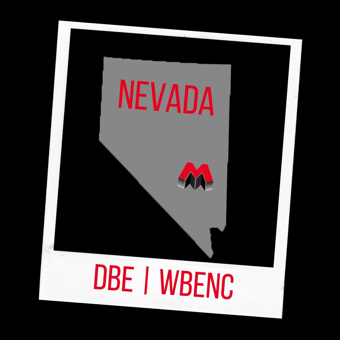 Nevada DBE WBENC